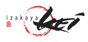 _2Izakaya Kei_logo