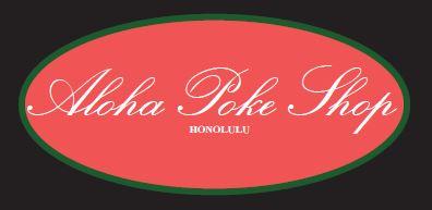 Aloha Poke Shop_LOGO