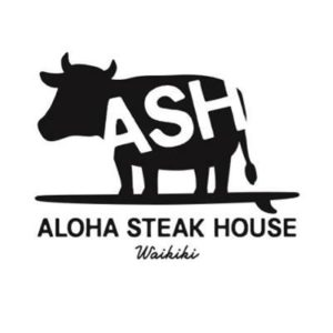Aloha Steak House_LOGO