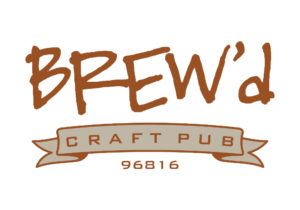 BREW'd Craft Pub 800x560