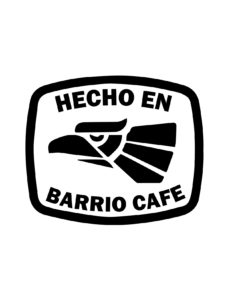 Barrio Cafe_LOGO