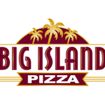 Big Island Pizza logo