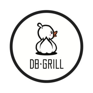 DB Grill Logo