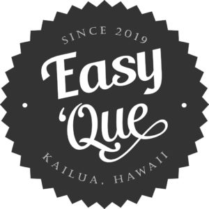 Easy Que_LOGO