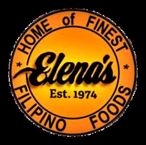 Elena's Filipino Restaurant logo