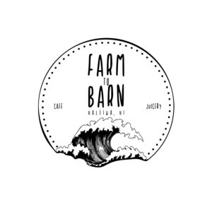 Farm To Barn Café logo
