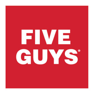 Five Guys_LOGO