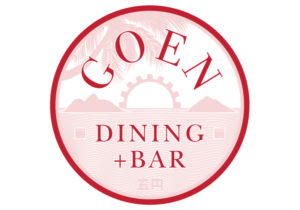 GOEN Dining + Bar 800x560