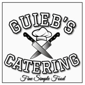 Guiebs Catering LOGO