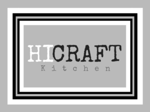 HICRAFT Kitchen_LOGO