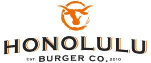 Honolulu Burger Co_LOGO