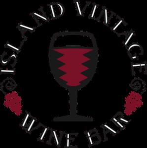 Island Vintage Wine Bar_LOGO