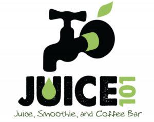 Juice 101_LOGO