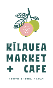 Kilauea Market & Cafe_Logo