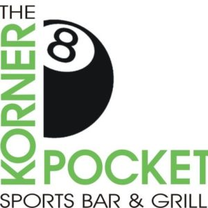 Korner Pocket Sports Bar_LOGO