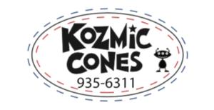Kozmic Cones_logo