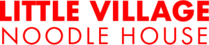 Little Village Noodle House_LOGO