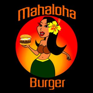 MAHALOHA logo