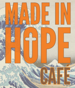 Made in Hope logo