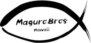 Maguro Brothers Hawaii_LOGO