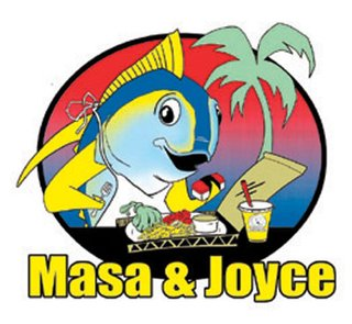 Masa and Joyce_LOGO
