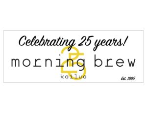 Morning Brew Kailua_LOGO