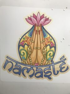 Namaste Indian Food_LOGO