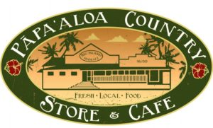 Papaaloa Country Store_LOGO