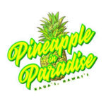 Pineapple in Paradise_LOGO