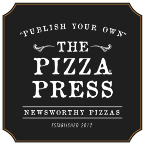 Pizza Press Logo