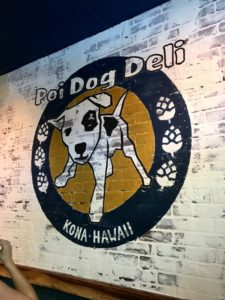 Poi Dog Deli LOGO
