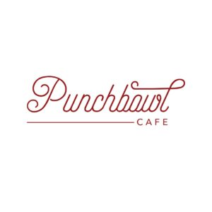 Punchbowl Cafe logo