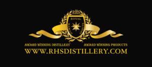RHS Distillery Logo