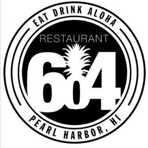 Restaurant 604 Logo