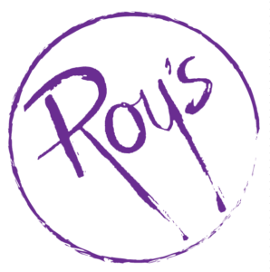 Roy's Hawaii Logo