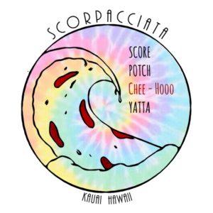Scorpacciata logo