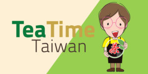 Tea Time Taiwan logo
