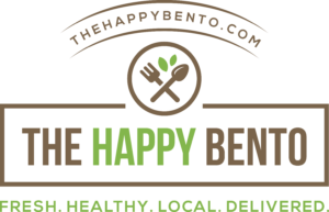 :The-Happy-Bento logo