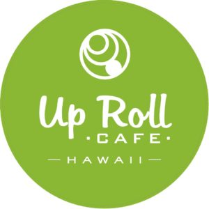 Up Roll Logo