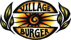 Village Burger_LOGO