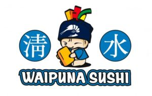 Waipuna Sushi LOGO_FB
