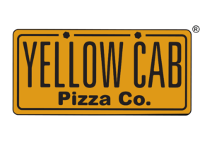 Yellow Cab Pizza_LOGO