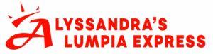 alyssandras-lumpia-express logo