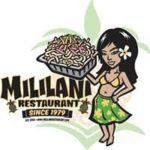 mililani restaurant logo
