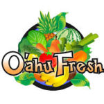 oahu fresh logo