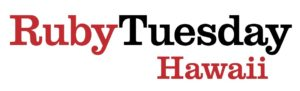 ruby tuesday_hawaii_logo