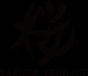 sakura terrace logo
