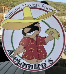 Alejandro Mexican Food_LOGO