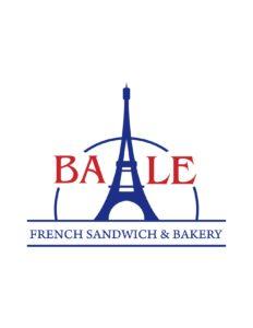 BaLe Sandwich Logo