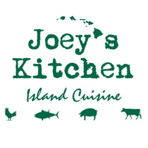 Joeys Kitchen logo
